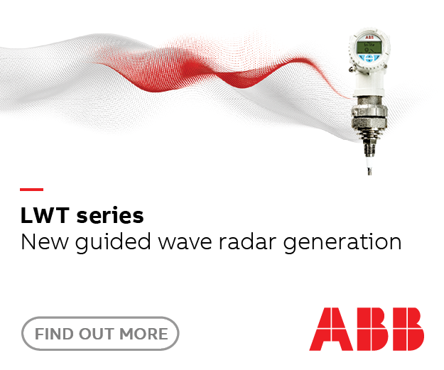 ABB Measurement & Analytics - instrumentation and analyzer technology
