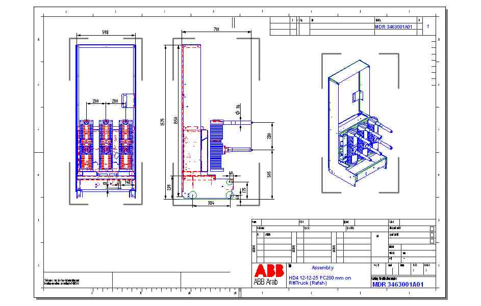 Assembly Drawing abb extension, upgrades and retrofits service (medium voltage abb vd4 wiring diagram at gsmx.co